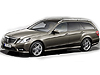 Mercedes Benz E Class estate (2009 to 2016)  :