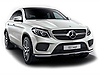 Mercedes Benz GLE (2015 onwards)