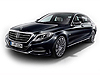 Mercedes Benz Maybach S600 (2015 onwards)