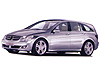 Mercedes Benz R Class (2005 to 2015)  :also known as - Mercedes Benz R Class (W251)