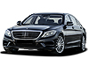 Mercedes Benz S Class (2013 onwards)