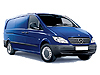 Mercedes Benz Vito L2 (LWB) H1 (low roof) (2004 to 2015)