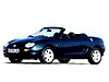 MG F (1995 to 2002)