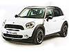 Mini Countryman (2010 to 2017)