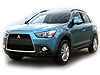 Mitsubishi ASX (2010 onwards)