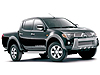 Mitsubishi L 200 double cab (2006 to 2015)