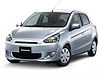 Mitsubishi Mirage five door (2013 onwards)