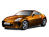 Nissan 350 Z (2001 to 2009)  :also known as - Nissan 350Z (Z33), Nissan 350 Z coupe/cabriolet