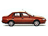 Nissan Almera four door saloon (1995 to 2000)  :also known as - Nissan Sentra four door saloon