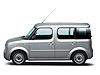 Nissan Cube (2004 to 2009)