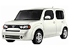 Nissan Cube (2009 to 2015)
