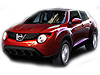 Nissan Juke (2010 onwards)