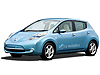 Nissan Leaf (2011 onwards)