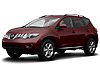 Nissan Murano (2009 onwards)