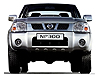 Nissan PickUp NP300 King Cab (2008 to 2010)