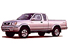 Nissan Navara King Cab (1998 to 2002)  :also known as - Nissan King Cab four door