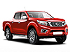 Nissan Navara NP300 double cab (2015 onwards)  :