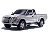 Nissan PickUp King Cab (2002 to 2006)  :