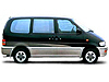Nissan Serena (1992 to 2001)