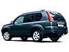 Nissan X-trail (2007 to 2014) :also known as - Nissan X-trail (T31)