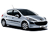Peugeot 207 five door (2006 to 2013)