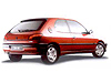 Peugeot 306 three door (1993 to 2001)  :