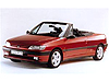 Peugeot 306 cabriolet (1994 to 2002)