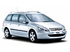 Peugeot 307 SW estate (2002 to 2008)