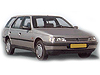 Peugeot 405 estate (1989 to 1997)