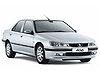 Peugeot 406 four door saloon (1996 to 2004)