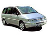 Peugeot 806 (1994 to 2002)  :
