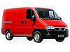 Peugeot Boxer L2 (MWB) H1 (low roof) (1994 to 2006)