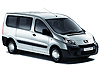 Peugeot Expert Tepee L1 (SWB) H1 (low roof) (2007 to 2016)  :