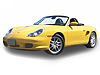 Porsche Boxster (1997 to 2004)  not gas discharge: