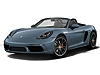 Porsche Boxster (2012 to 2016) :also known as - Porsche Boxster (981)