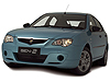 Proton Gen2 five door (2004 onwards)  :