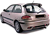 Proton Persona compact three door (1996 to 1998)