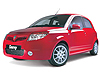 Proton Savvy (2005 onwards)  :