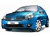 Renault Clio three door (2001 to 2005)  :also known as - Renault Sport Clio three door