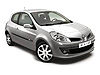 Renault Clio three door (2005 to 2013)