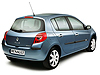 Renault Clio five door (2005 to 2012)