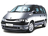 Renault Espace (1998 to 2003)
