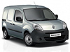 Renault Kangoo L2 (MWB) (2008 onwards)  :also known as - Renault Kangoo van / Crew van