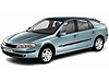 Renault Laguna five door (2001 to 2007)