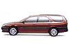Renault Laguna estate (1995 to 2001) :also known as - Renault Laguna Grandtour
