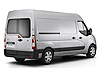 Renault Master L1 (SWB) H2 (high roof) (2010 onwards) :also known as - Renault Master MWB medium roof