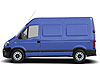 Renault Master L2 (MWB) H3 (high roof) (1998 to 2010) :also known as - Renault Master MWB high roof