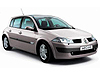 Renault Megane five door (2003 to 2008)