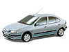 Renault Megane five door (1996 to 2000) :