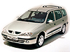 Renault Megane estate (2000 to 2003) :also known as - Renault Megane Grandtour